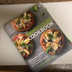 Book Review: The Runner's World Cookbook