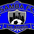 Who are the Samba FC SA Women?