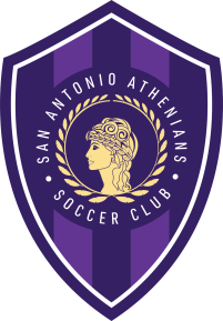 logo athenians