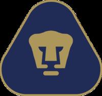 UNAM_Pumas logo