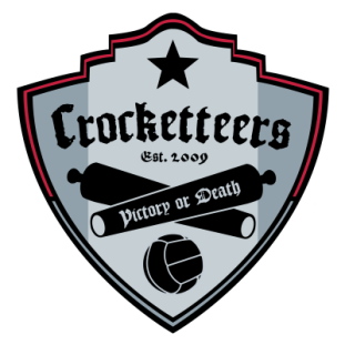 Crocketteers logo
