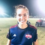 Alamo City SC Interview with Nicole Galan